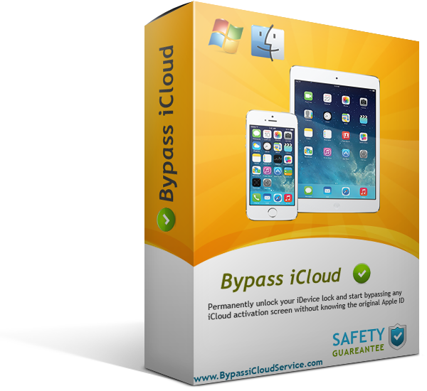 Bypass / Remove iCloud Activation Lock for iPhone X, XS, 8, 8 Plus